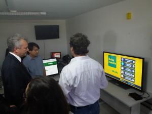 Projeto de TVD interativa para público do Bolsa Família.