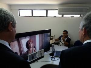 Projeto VLibras foi apresentado à equipe ministerial