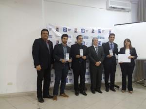 1° Prêmio Inovação Tecnológica Professor Delby Fernandes – Inova - UFPB
